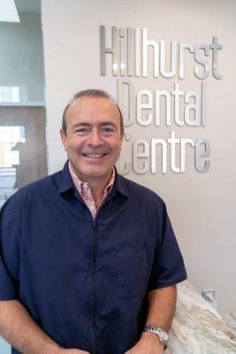 Dr. Nenad Vrbancic | NW Calgary Dentist | Hillhurst Dental
