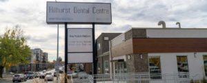 Hillhurst Dental Centre   NW Calgary Dentist in HIllhurst